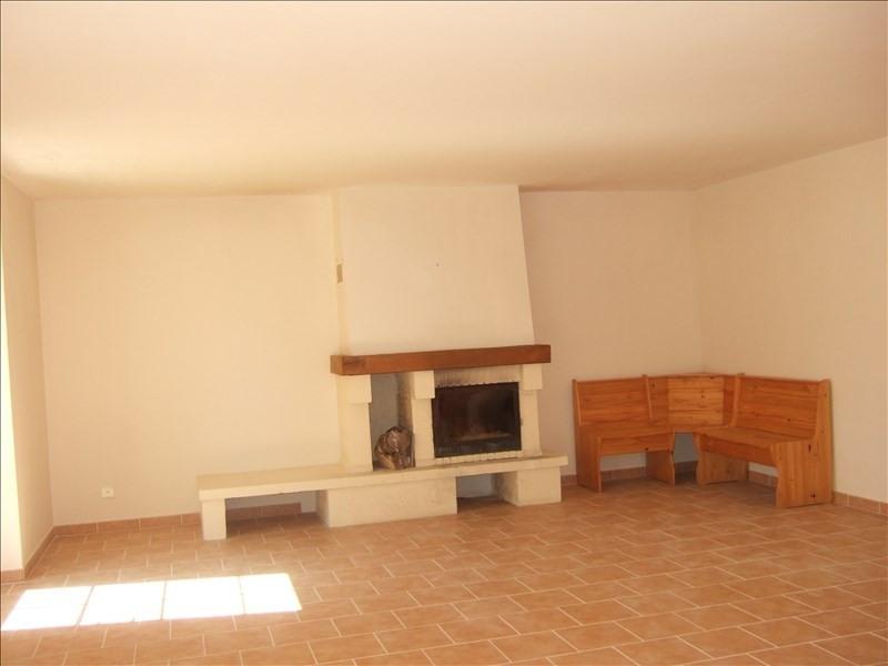Sale house / villa Aulnay 97000€ - Picture 5