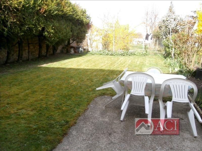 Vente maison / villa Montmagny 362250€ - Photo 5