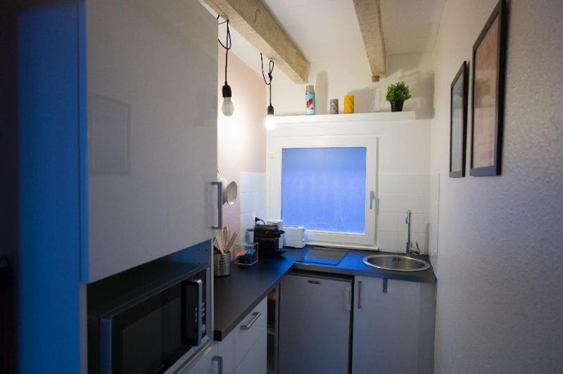 Vermietung von ferienwohnung wohnung Strasbourg 910€ - Fotografie 11