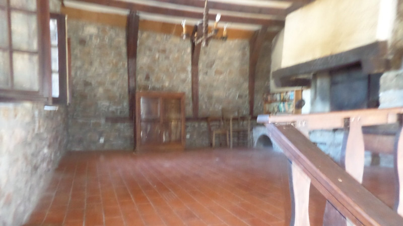 Sale house / villa Issarles 113000€ - Picture 4