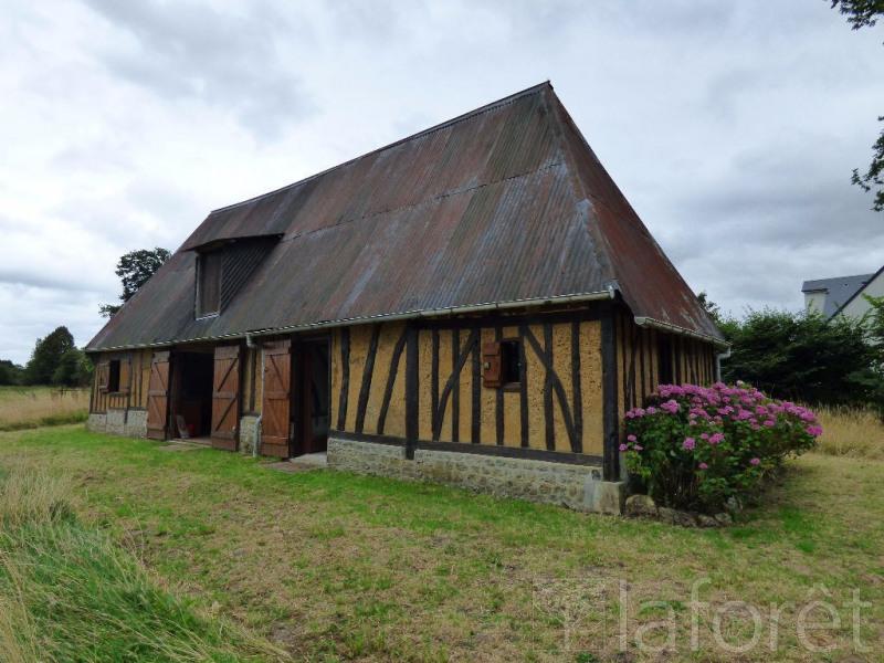 Vente maison / villa Pont audemer 87500€ - Photo 1