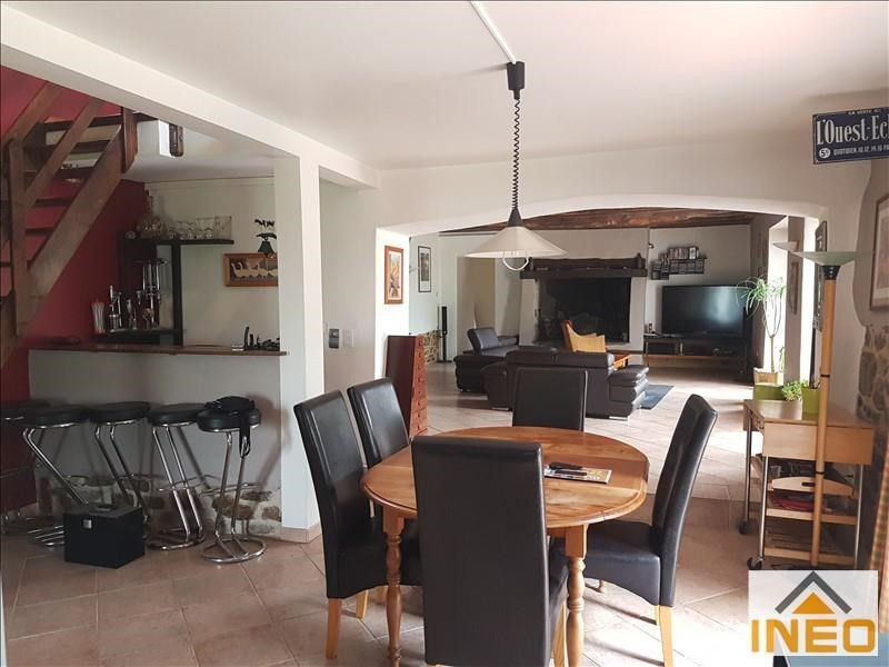 Vente maison / villa Langouet 329000€ - Photo 5