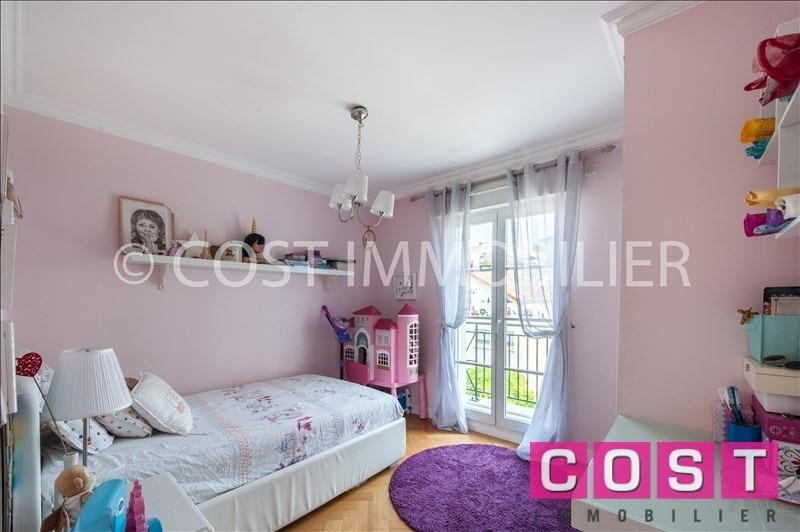 Verkoop  appartement La garenne colombes 590000€ - Foto 6