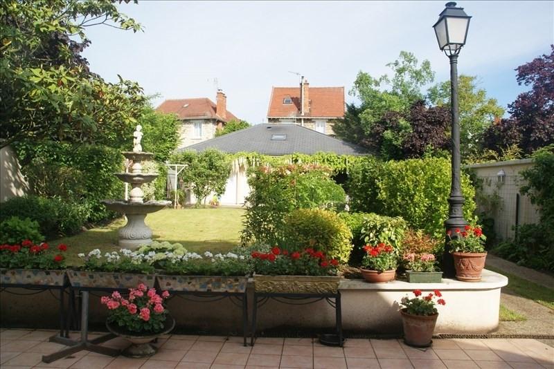Sale house / villa Eaubonne 650000€ - Picture 3
