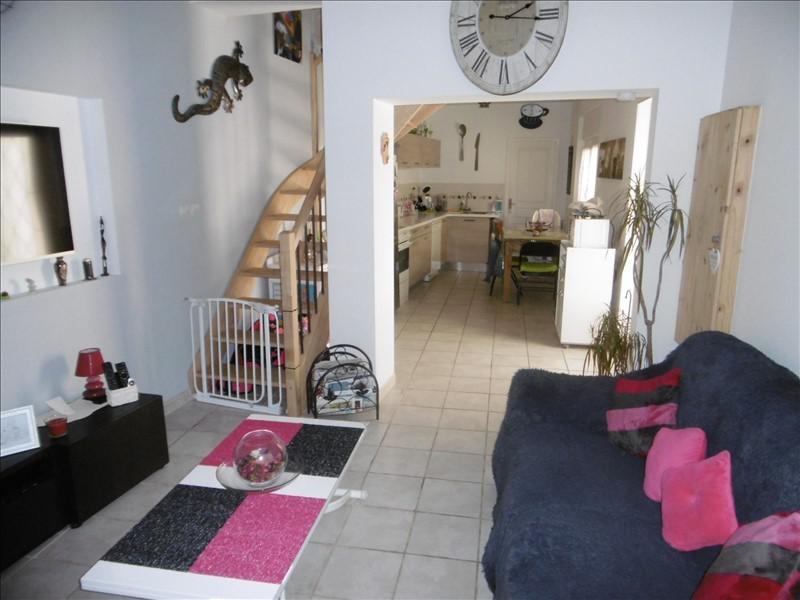 Vente maison / villa Aimargues 146000€ - Photo 1