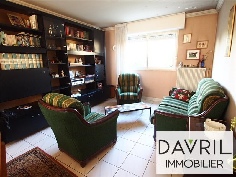 Viager maison / villa Conflans ste honorine 299000€ - Photo 2