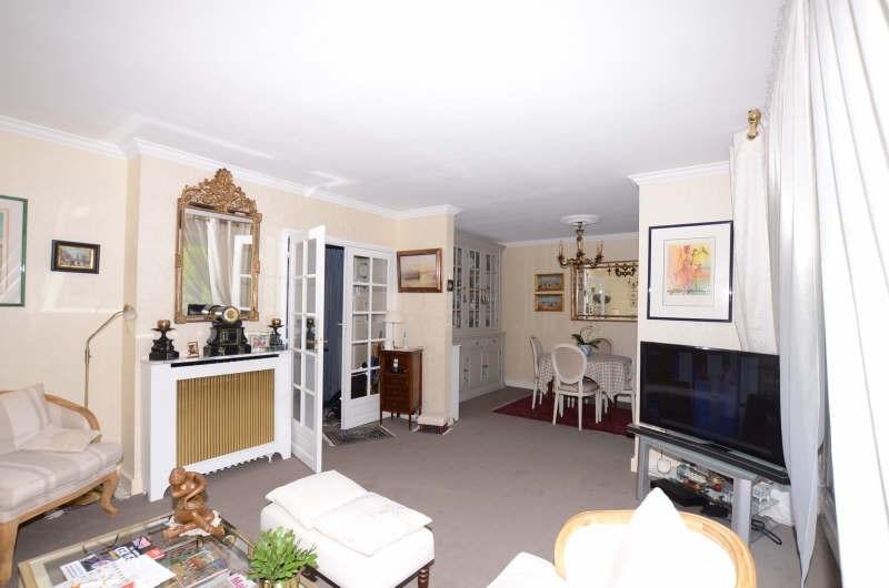 Revenda apartamento Bois d arcy 336000€ - Fotografia 3
