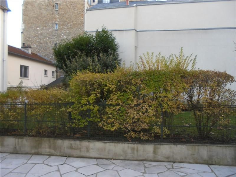 Vente appartement Versailles 74 000€ - Photo 2