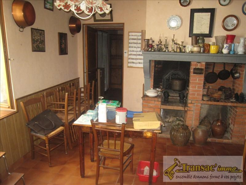 Vente maison / villa Puy guillaume 117 700€ - Photo 5