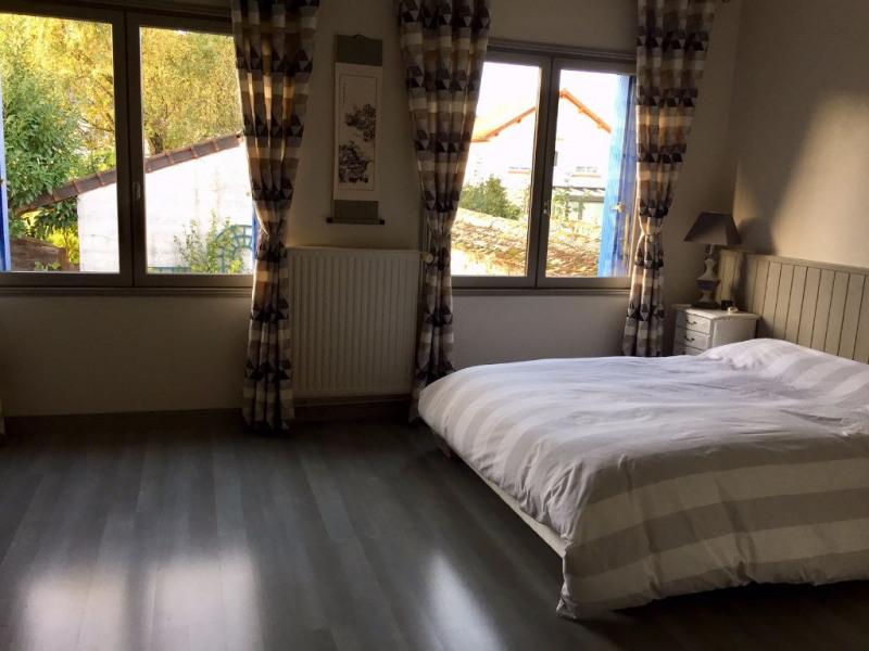 Venta  casa Leuville sur orge 509000€ - Fotografía 6