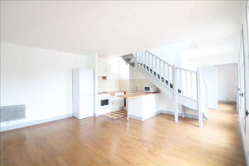 Location appartement St ouen 1450€ CC - Photo 1