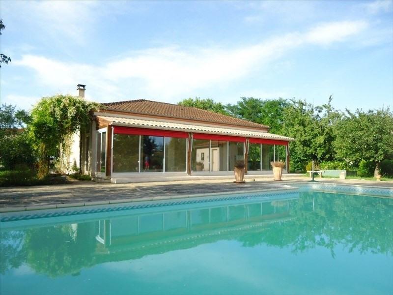 Vendita casa Arthes 325000€ - Fotografia 1