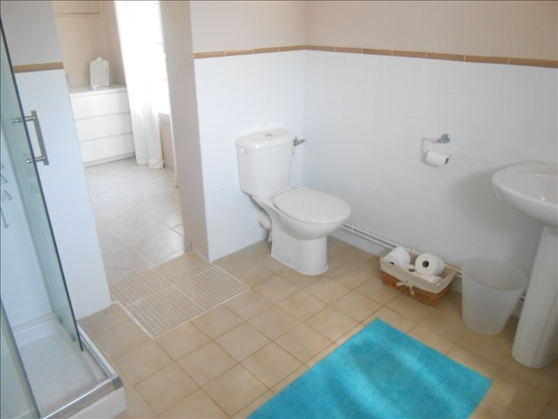 Sale house / villa Aulnay 290125€ - Picture 10