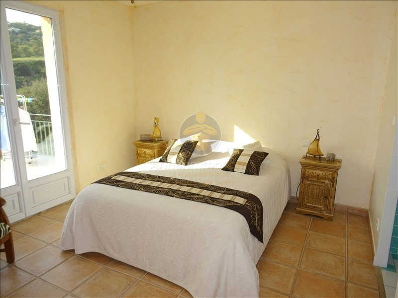 Deluxe sale house / villa Sainte maxime 650000€ - Picture 8