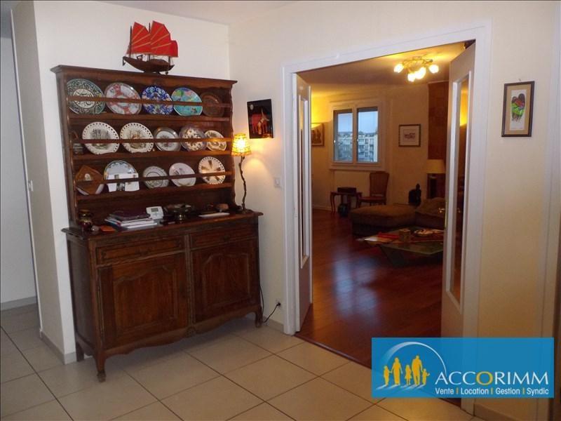 Vente appartement Bron 210000€ - Photo 8