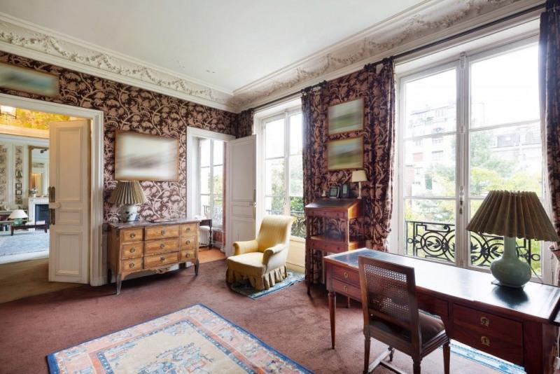 Immobile residenziali di prestigio casa Paris 16ème 5300000€ - Fotografia 14