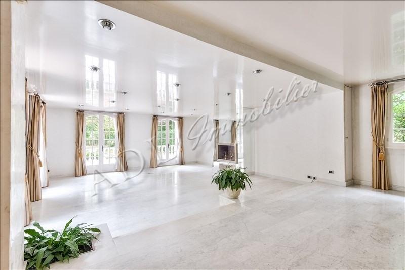 Deluxe sale house / villa Lamorlaye 1049000€ - Picture 3