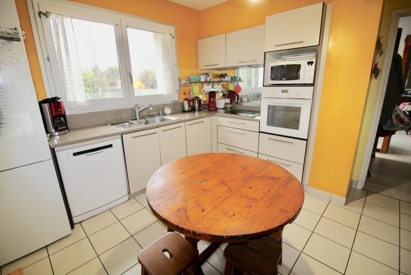 Sale house / villa Escalquens 432900€ - Picture 3