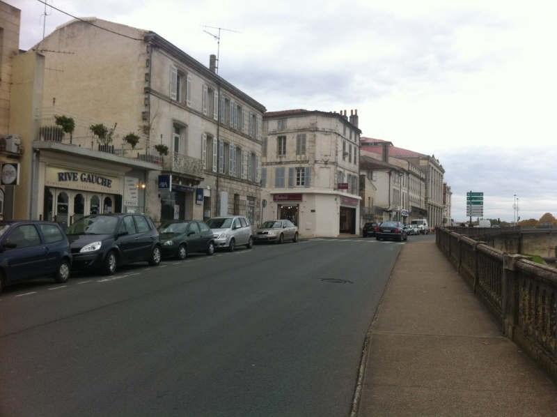 Vente local commercial Saintes 128000€ - Photo 1