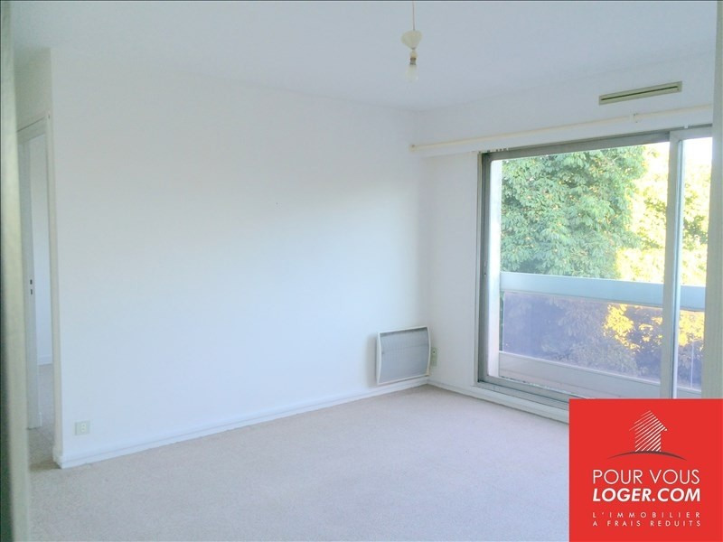 Rental apartment Boulogne sur mer 555€ CC - Picture 2