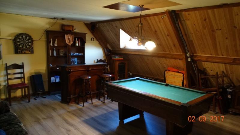 Vente maison / villa Heuringhem 220500€ - Photo 3