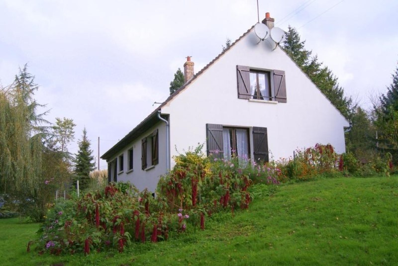 Sale house / villa Breau 347490€ - Picture 2