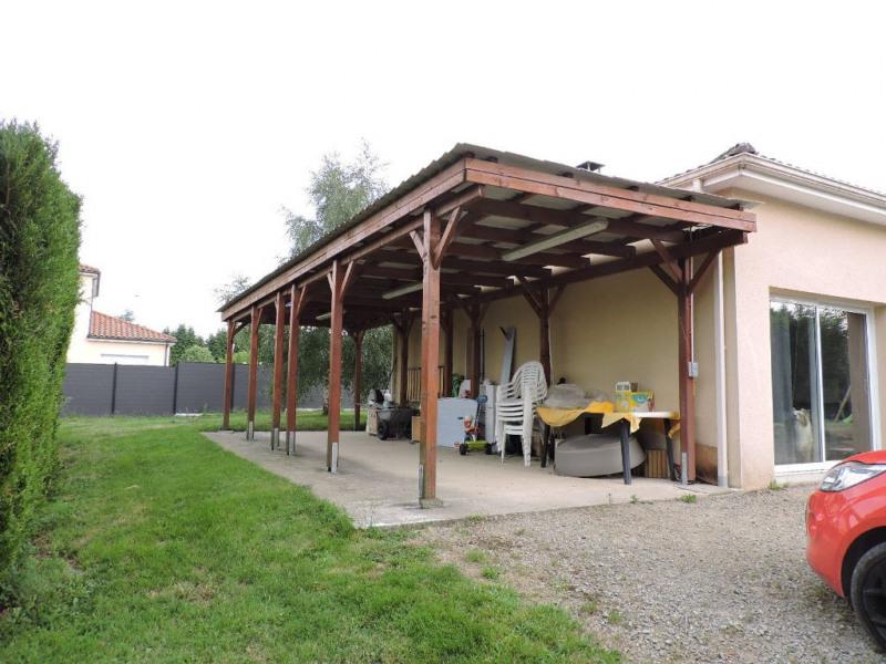 Vente maison / villa Feytiat 201400€ - Photo 12