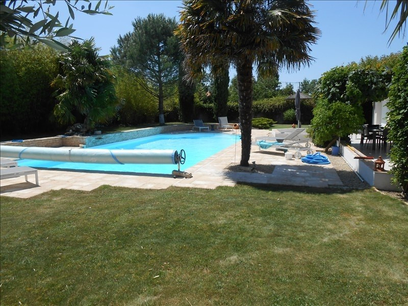 Vente maison / villa Niort 349 000€ - Photo 1