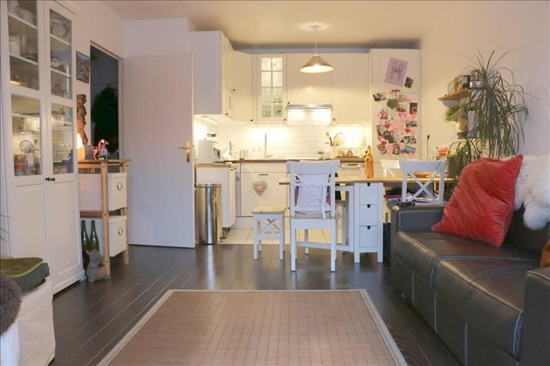 Rental apartment Sarcelles 780€ CC - Picture 2