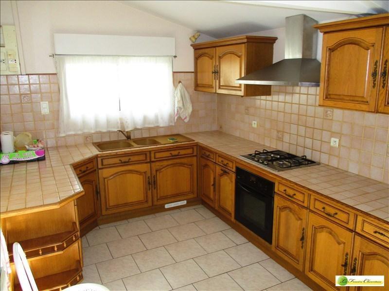 Sale house / villa St michel 140400€ - Picture 5