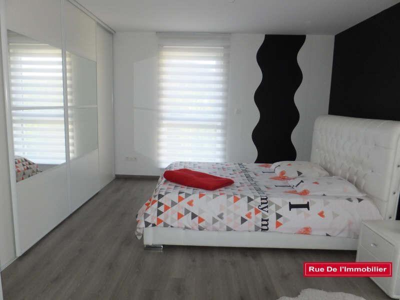 Deluxe sale house / villa Niederbronn les bains 296800€ - Picture 4