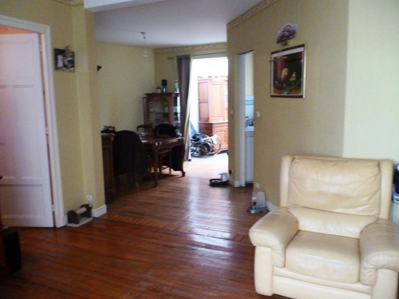 Location maison / villa Tarbes 750€ CC - Photo 1