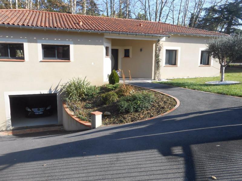 Vente maison / villa Montaigut sur save 399000€ - Photo 1