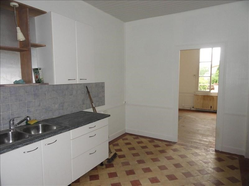 Vente maison / villa Beauvais 145000€ - Photo 1