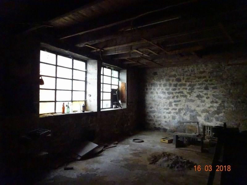 Verkoop  huis St victor 49900€ - Foto 2