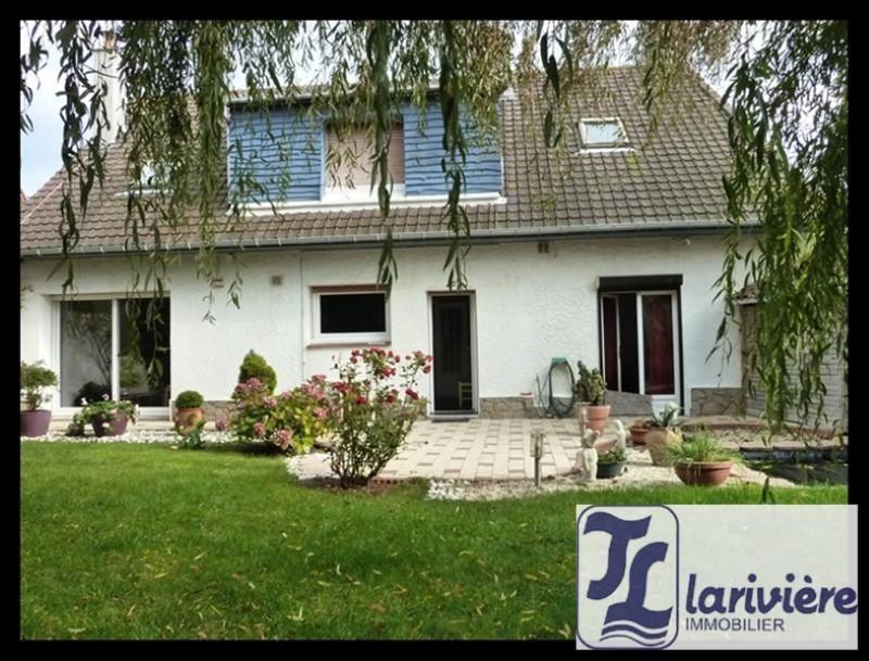 Sale house / villa Wimereux 315000€ - Picture 1