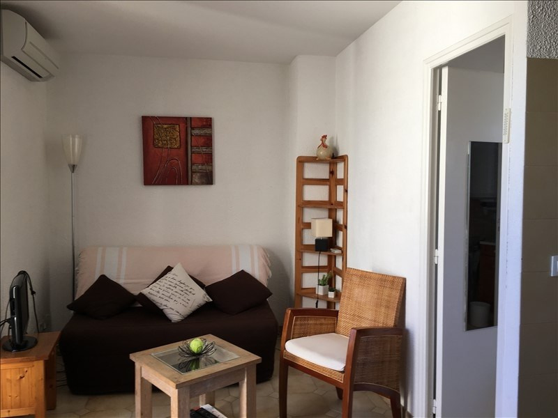 Rental apartment Ile-rousse 575€ CC - Picture 4