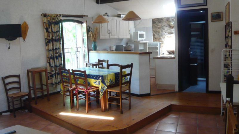 Rental apartment Collioure 545€ +CH - Picture 1