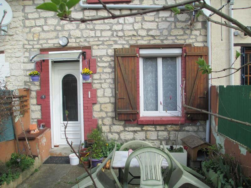 Vente maison / villa Cires les mello 129900€ - Photo 4