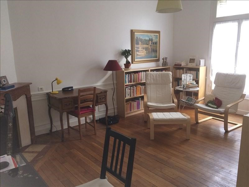 Sale apartment Soissons 113000€ - Picture 2