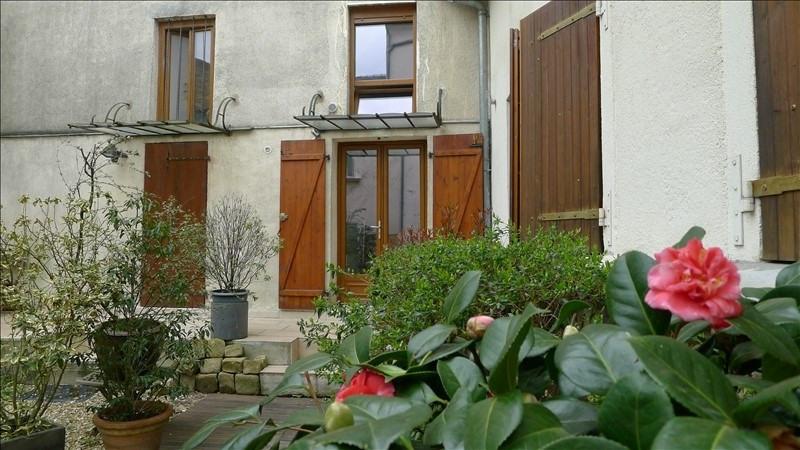 Vente appartement Jouy en josas 192000€ - Photo 5