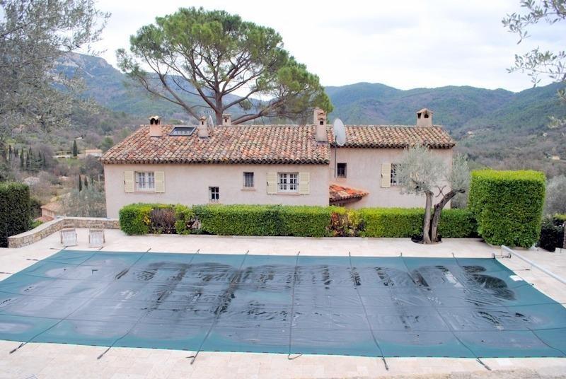 Deluxe sale house / villa Bargemon 1750000€ - Picture 17