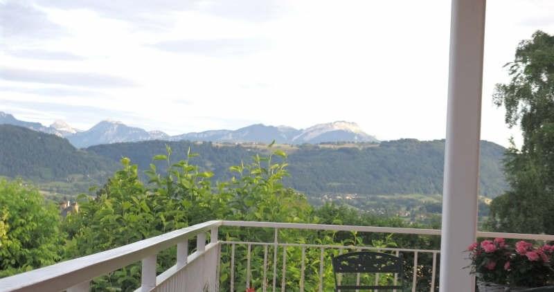 Verkoop  huis Pont de beauvoisin 297000€ - Foto 4