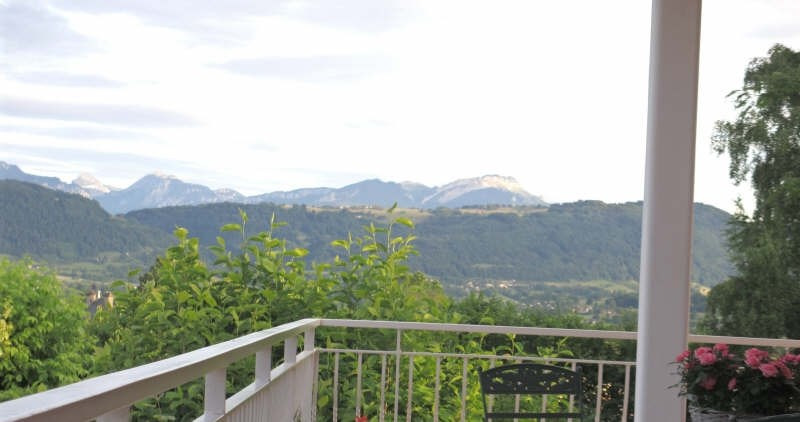 Verkauf haus Pont de beauvoisin 297000€ - Fotografie 4