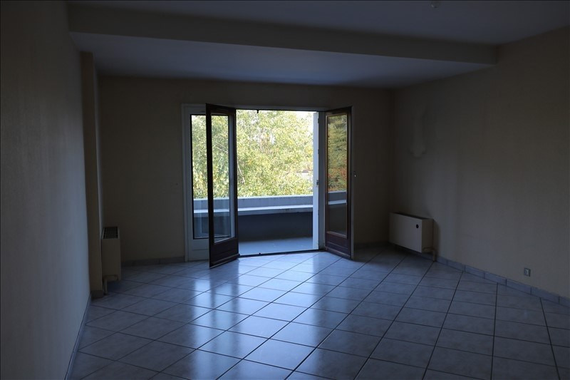 Sale apartment Montelimar 139000€ - Picture 3
