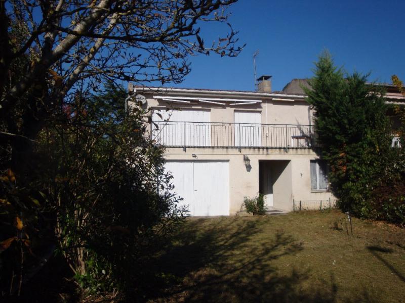 Sale house / villa Colayrac saint cirq 144000€ - Picture 14
