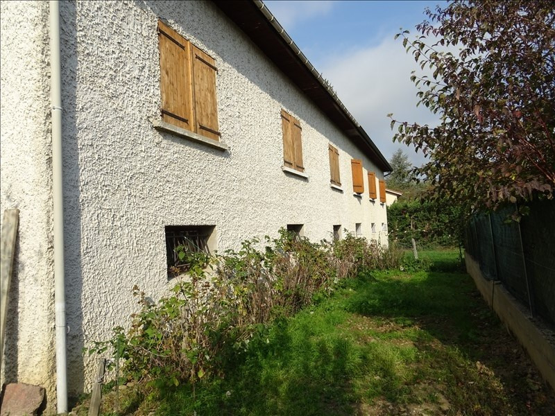 Vente maison / villa St jean de bournay 179000€ - Photo 3