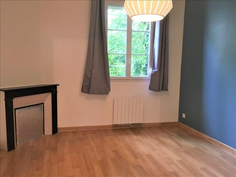 Vente appartement Soissons 128000€ - Photo 4