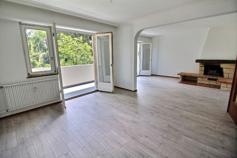 Sale apartment Strasbourg 209720€ - Picture 1