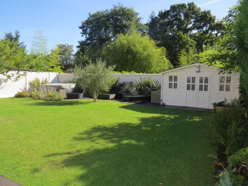 Deluxe sale house / villa Maisons-laffitte 1365000€ - Picture 3